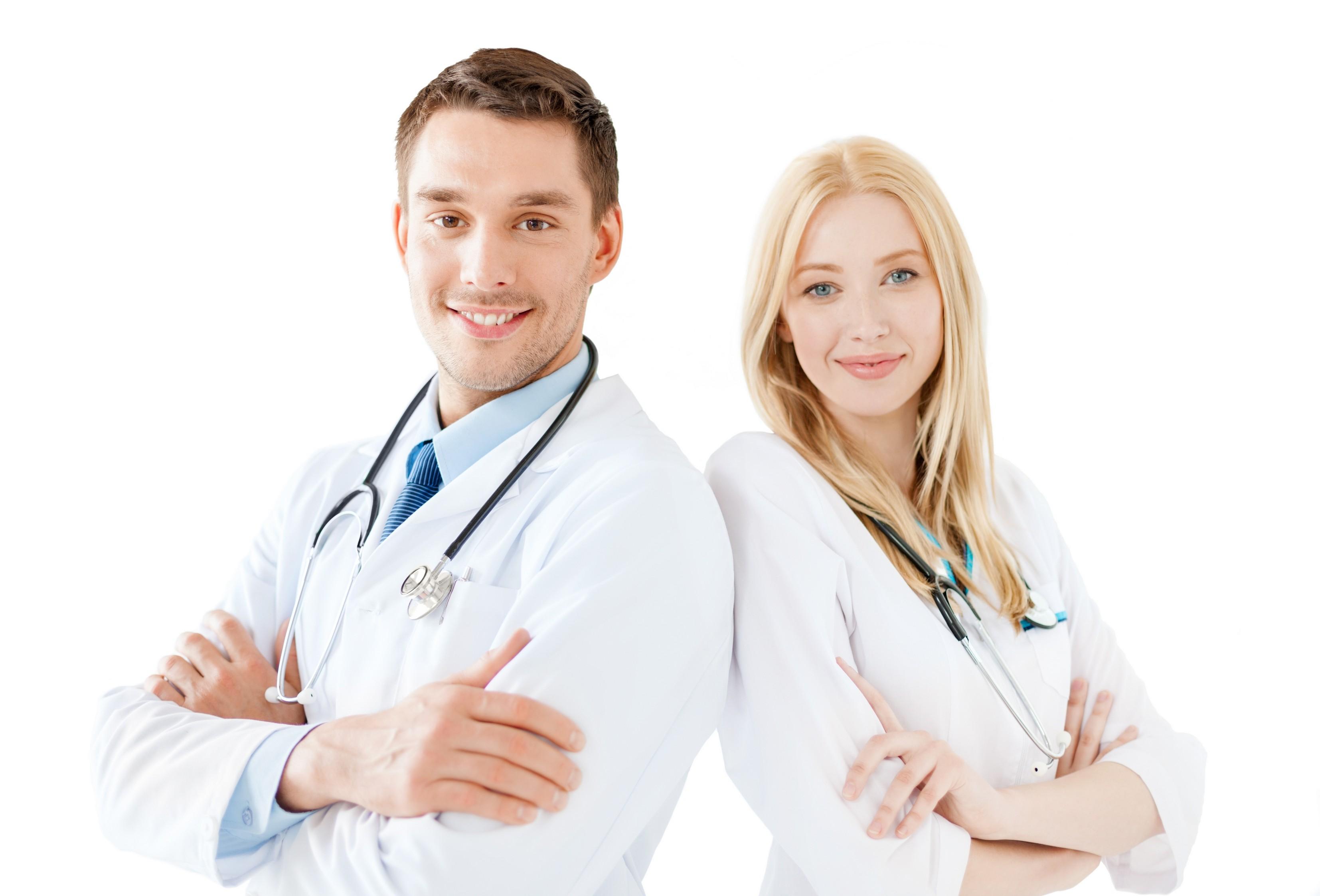 Картинка красивая врач