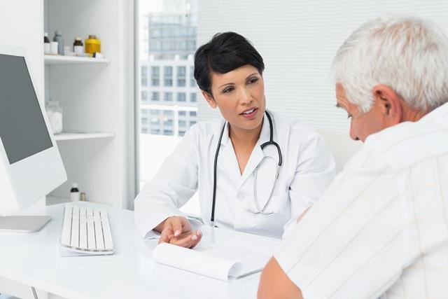 лечение в клинике