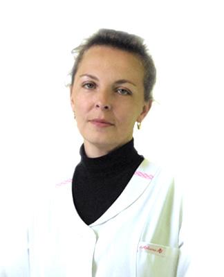 Куприянова<br/>Ирина