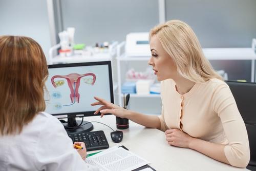 вульвит у женщин лечение фото